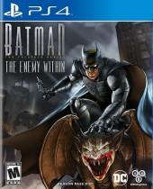 Прокат аренда Batman: The Enemy Within
