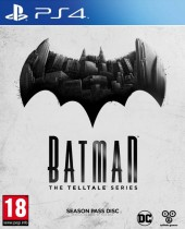 Прокат аренда Batman - The Telltale Series