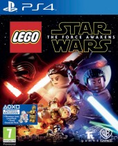 Прокат аренда Lego Star Wars: The Force awakens