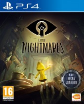 Прокат аренда Little Nightmares Complete Edition