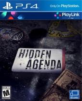 Прокат аренда Скрытая повестка / Hidden Agenda