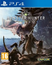 Прокат аренда Monster Hunter: World