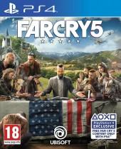 Прокат аренда Far Cry 5