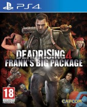 Прокат аренда Dead Rising 4: Frank's Big Package