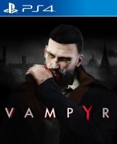 Прокат аренда Vampyr