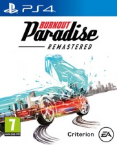 Прокат аренда Burnout: Paradise Remastered