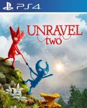Прокат аренда Unravel 2