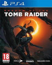 Прокат аренда Shadow of the Tomb Raider