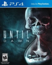 Прокат аренда Until Dawn