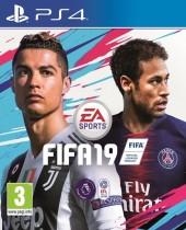 Прокат аренда FIFA 19