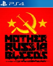 Прокат аренда Mother Russia Bleeds