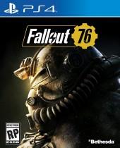Прокат аренда Fallout 76