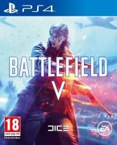 Прокат аренда Battlefield 5