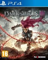 Прокат аренда Darksiders 3