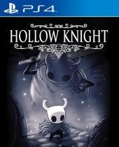Прокат аренда Hollow Knight: Издание «Сердце пустоты»