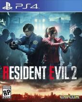 Прокат аренда Resident Evil 2