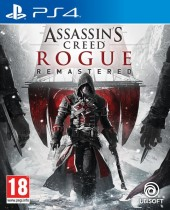 Прокат аренда Assassin's Creed Rogue