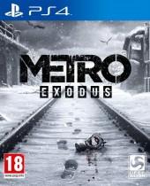 Прокат аренда Metro Exodus
