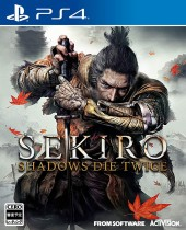 Прокат аренда Sekiro: Shadows die twice