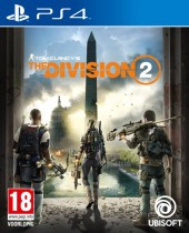 Прокат аренда Tom Clancy's The Division 2