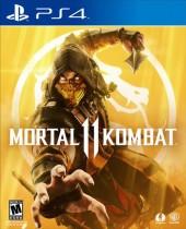 Прокат аренда Mortal Kombat 11