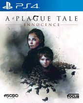 Прокат аренда A Plague Tale: Innocence