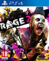 Прокат аренда Rage 2