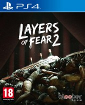 Прокат аренда Layers of Fear 2