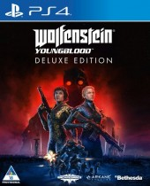 Прокат аренда Wolfenstein: Youngblood Deluxe Edition
