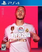 Прокат аренда FIFA 20