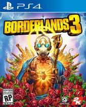Прокат аренда Borderlands 3