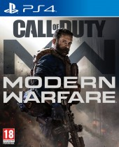 Прокат аренда Call of Duty: Modern Warfare (2019)