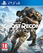 Прокат аренда Tom Clancy's Ghost Recon: Breakpoint