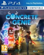 Прокат аренда Concrete Genie