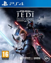 Прокат аренда Star Wars Jedi: Fallen Order