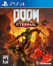Прокат аренда Doom Eternal