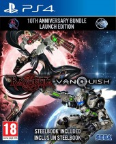 Прокат аренда Bayonetta & Vanquish 10th Anniversary Bundle