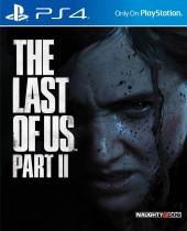 Прокат аренда The Last of Us Part II / Одни из Нас Часть II