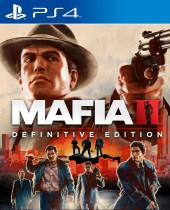 Прокат аренда Mafia II Definitive Edition
