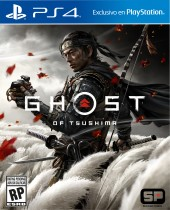 Прокат аренда Ghost of Tsushima / Призрак Цусимы
