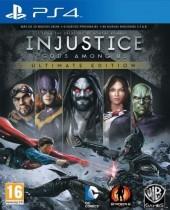 Прокат аренда Injustice: Gods Among Us Самое полное издание
