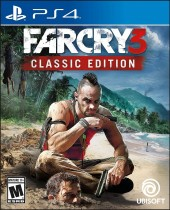 Прокат аренда Far Cry 3 Classic Edition