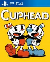 Прокат аренда Cuphead