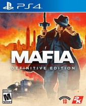 Прокат аренда Mafia: Definitive Edition