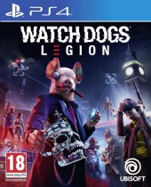 Прокат аренда Watch Dogs: Legion