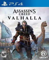 Прокат аренда Assassin's Creed: Valhalla