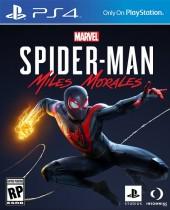 Прокат аренда Marvel's Spider-Man: Miles Morales