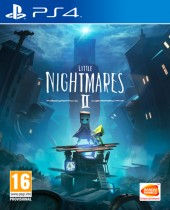 Продажа Little Nightmares II