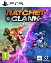 Прокат аренда Ratchet & Clank: Сквозь миры/Rift apart