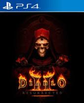 Прокат аренда Diablo II: Resurrected